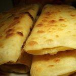татарский кыстыбый с картофелем фото