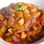 фото татарского азу с картошкой