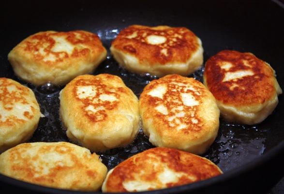Картинки: Ответы@: Как приготовить котлеты из картофельного пюре? (Картинки) в Омске