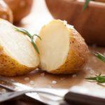 как правильно варить картошку в мундирах