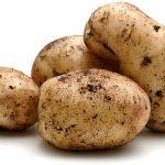 калорийность картошки