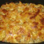 картофель в духовке в майонезе фото