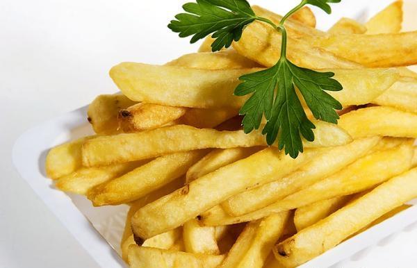сроки хранения жареного картофеля