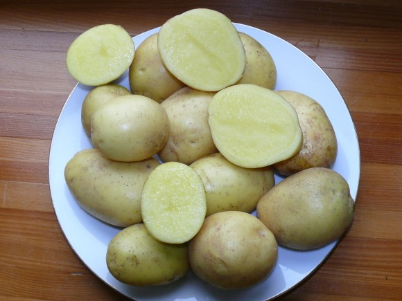 сорт картофеля маделин фото