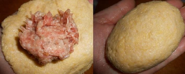 фото приготовления картофельных колдунов