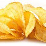 вред чипсов из картошки