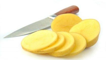 полезно ли кушать сырую картошку