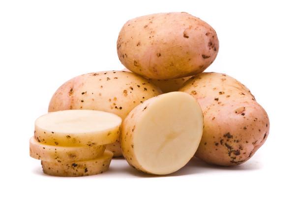 польза сырой картошки