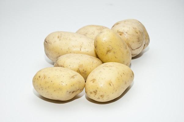 фото сорта картофеля Монализа