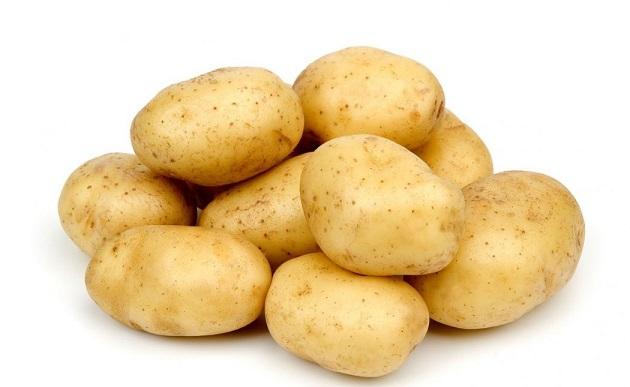 сорт картофеля Валентина фото