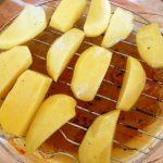 фото как сделать картошку в аэрогриле