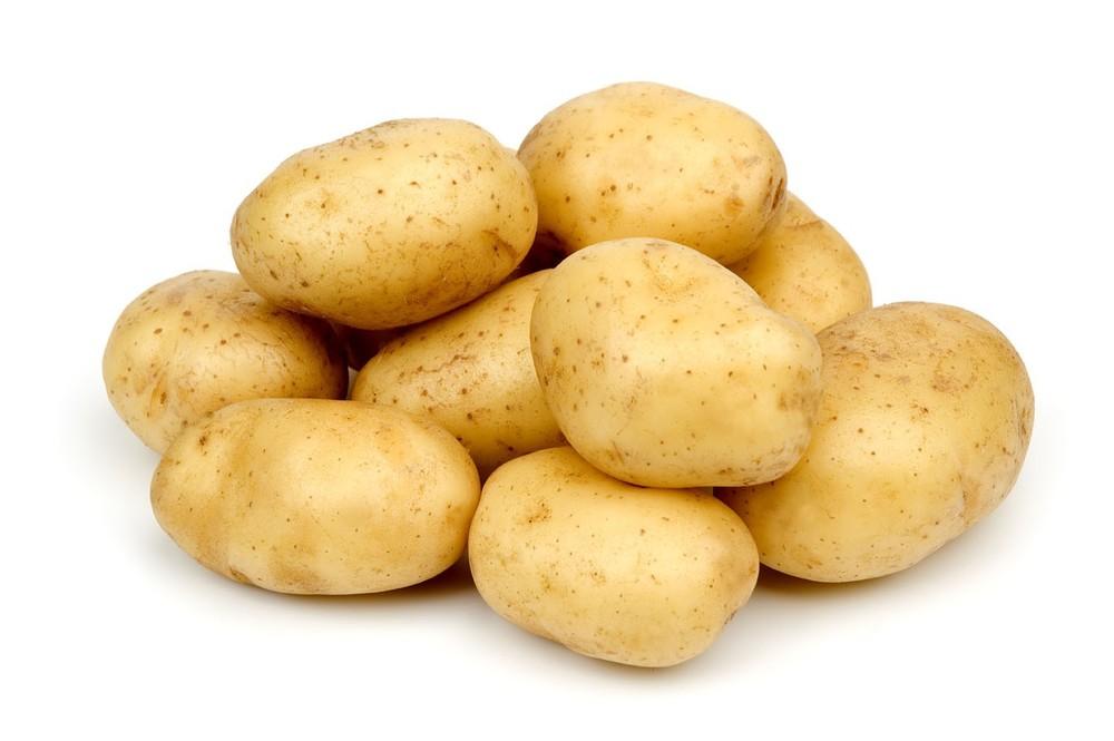 фото сорта картофеля алмаз