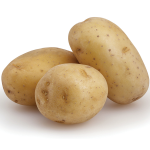 фото картошки брук