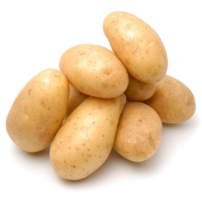 фото сорта картофеля бонус