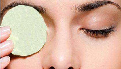 рецепты масок из картошки под глаза