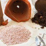 фото мочевины и аммиачной селитры для картофеля