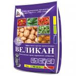 фото средства великан для удобрения картофеля