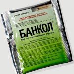 препарат банкол от колорадского жука
