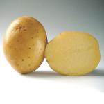 фото картошки Кибиц