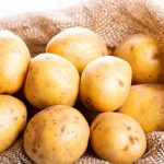 фото картошки Криспер