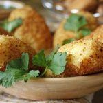фото постных котлет из картофеля с грибами