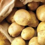 фото картошки рамзай