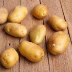 фото картошки регги