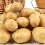 фото картошки резерв