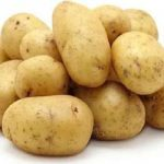 фото картошки Сафия