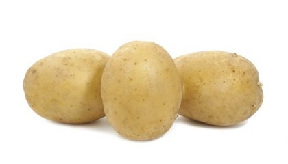 фото картошки Тукан