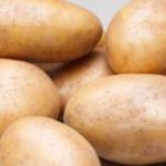 фото картошки дебют