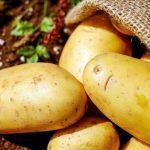 фото колымской картошки