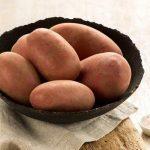 фото картошки Санибель