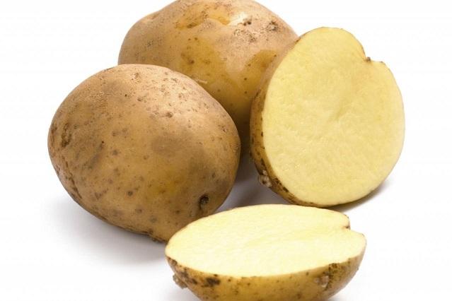 фото сорта картофеля Варяг
