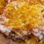 фото драников из картошки, сыра и лука